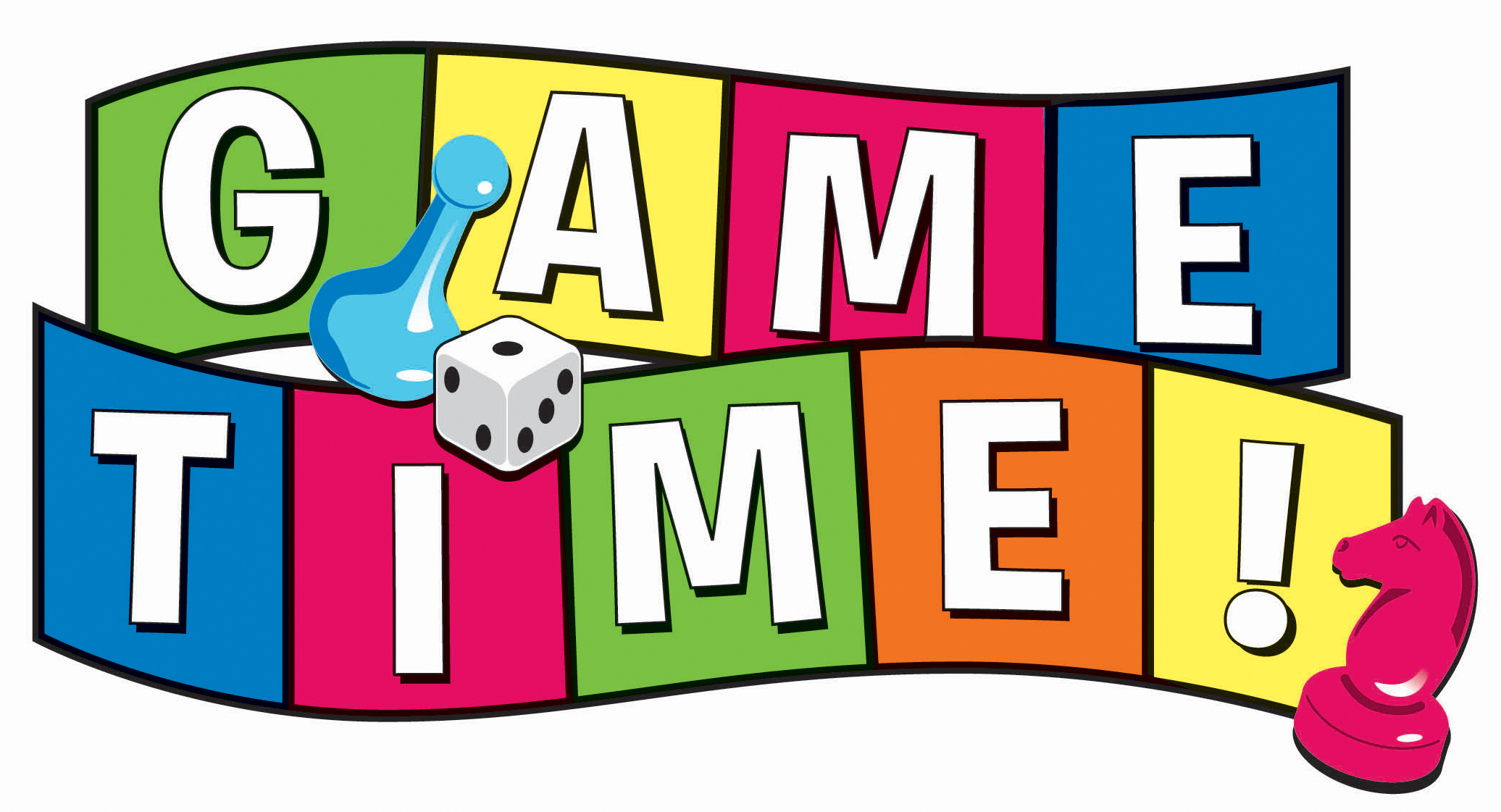 game time clipart 1